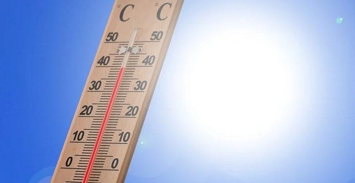 España en crisis climática