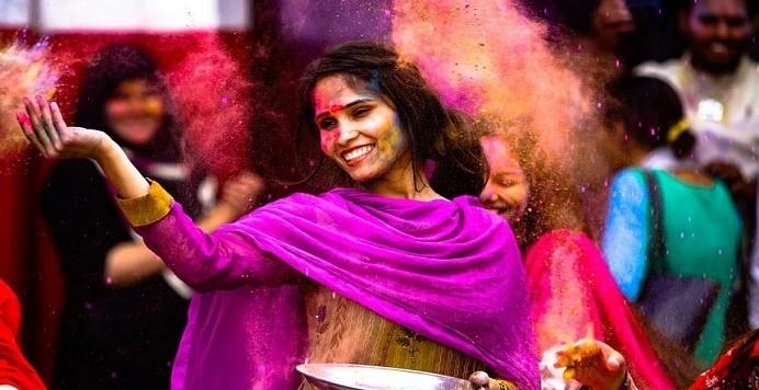 India el país más poblado