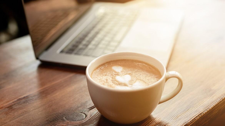 Falta de sueño: la cafeína no te despierta muy cansado