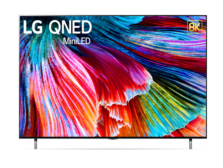 QNED MiniLED: LG con nueva tecnología de TV