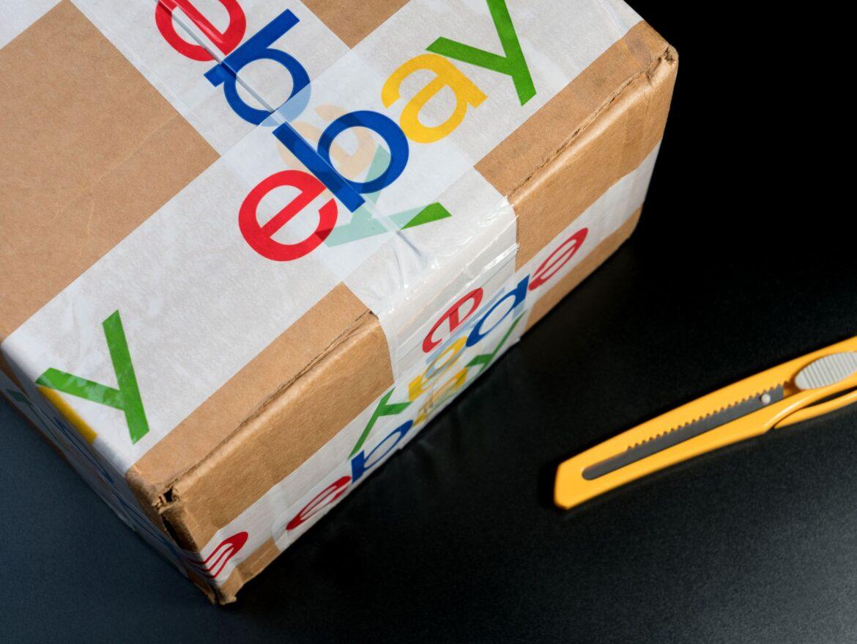 """Dyson, Denon y otros hasta un 20% menos: vender """"como nuevo"""" en ebay"""