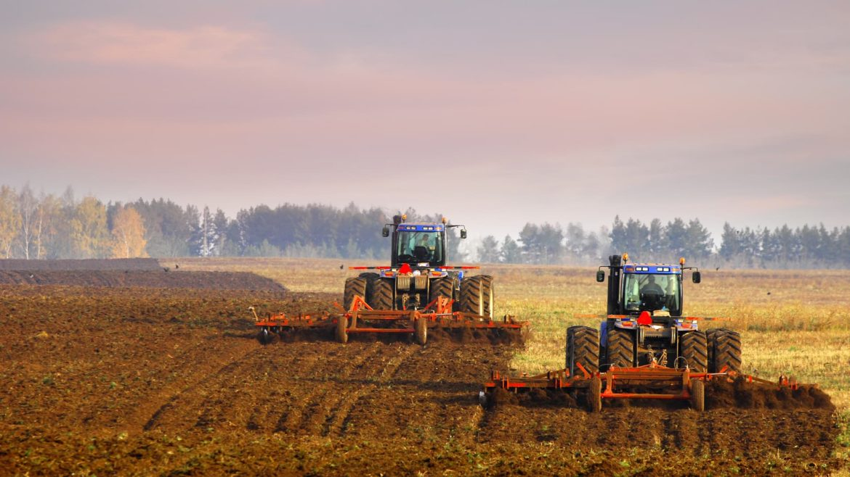 Clima: el Tribunal de Cuentas de la UE acusa de quiebra a la política agrícola europea