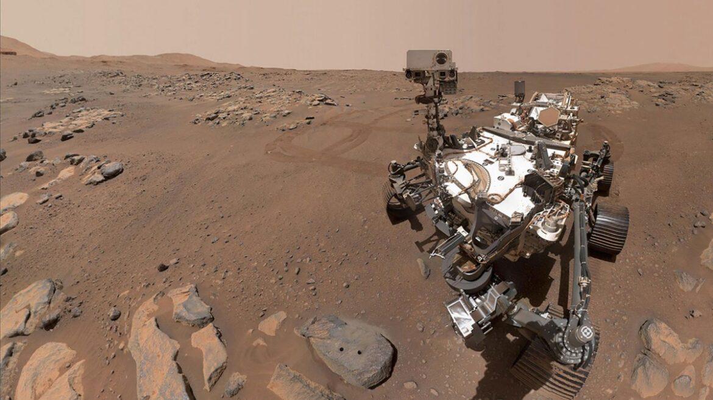 Silencio de radio en Marte: dos semanas de descanso – conocimiento