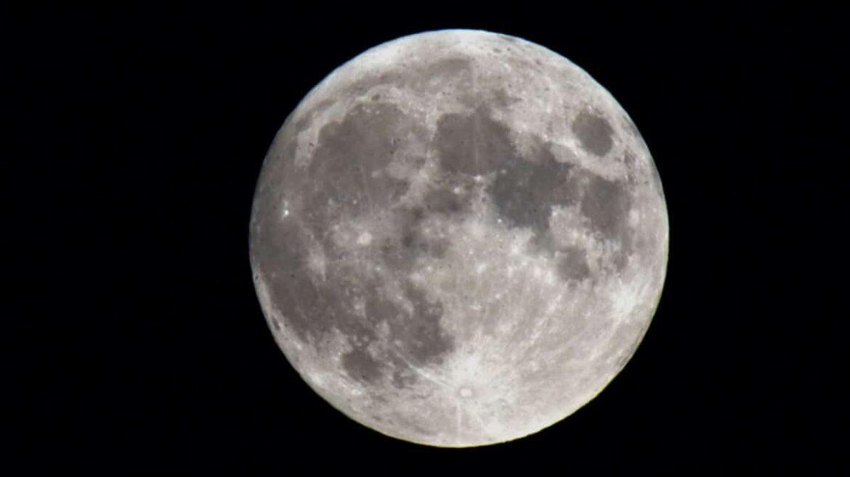 Adiós en el cielo: porque la luna se aleja de la tierra – conocimiento