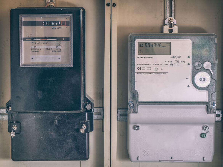 Contadores de electricidad digitales: necesita saber sobre el interruptor obligatorio